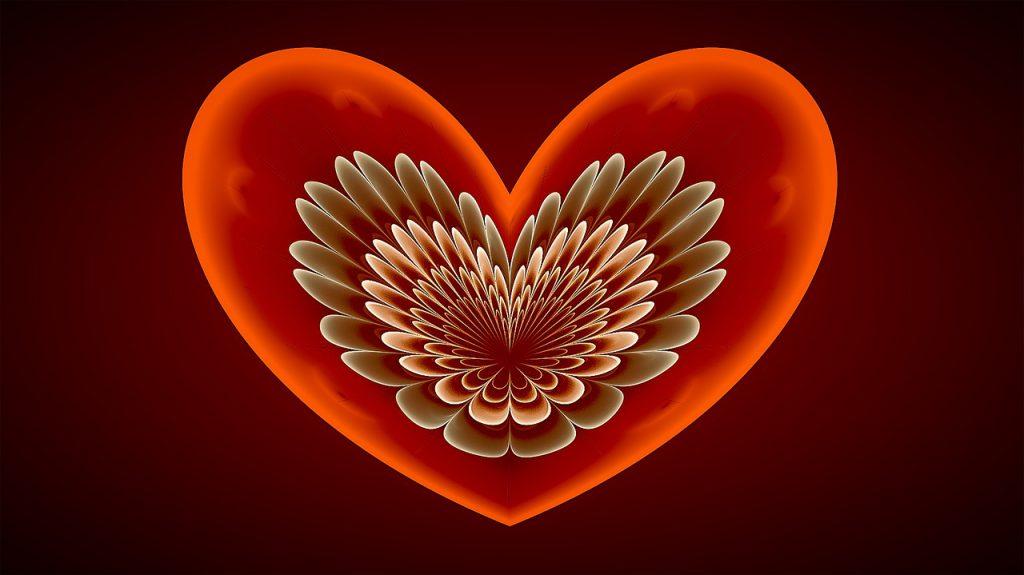 Kommunikation von Herz zu Herz