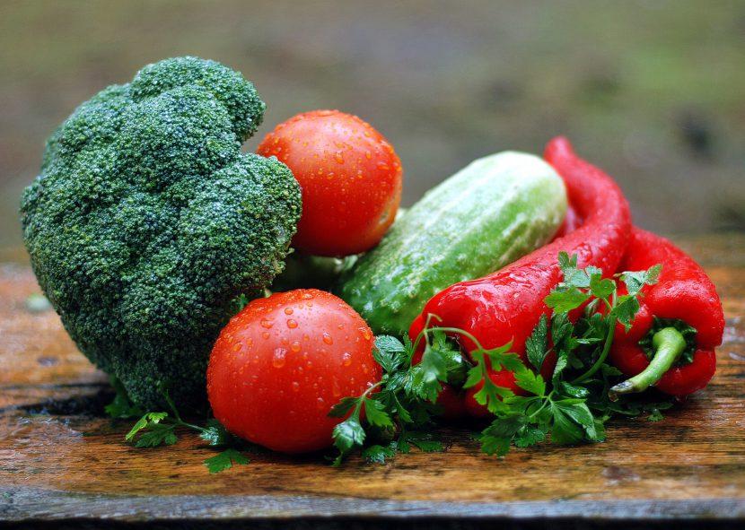 Grundzuteten für eine Mahlzeit - oder eine Beziehung