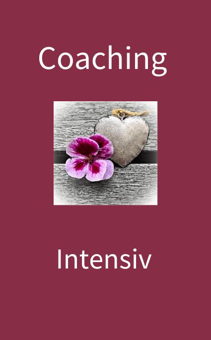 Intensivcoaching